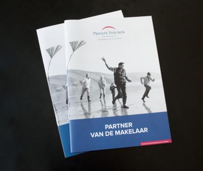 magazinebrochure cover